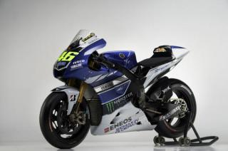 Rossi 2013 Yamaha