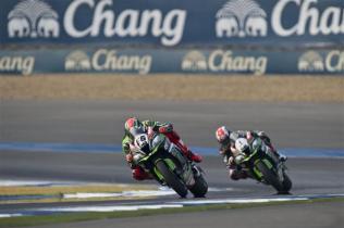 Sykes race 2