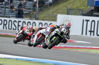 Rea race one