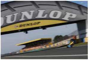 Rins 2016 Race Le Mans