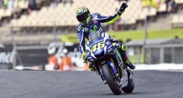 Rossi race