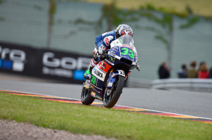 2016 Bastianini Gresini Germany